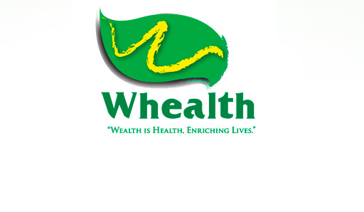 WHEALTH, Inc - Wealth Is Health, Enriching Lives